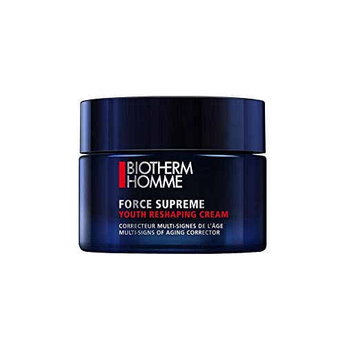 Biotherm 72032 – Crema antiarrugas para hombres, 50 ml