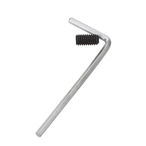 KKmoon-Turbo-Sound-Pfeifen-Auspuff-Endrohr-Blow-off-Ventil-Aluminium-Gre-XL-Schwarz