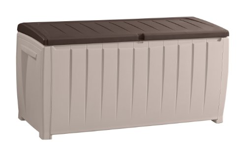 Keter 6007N Novel Storage Box