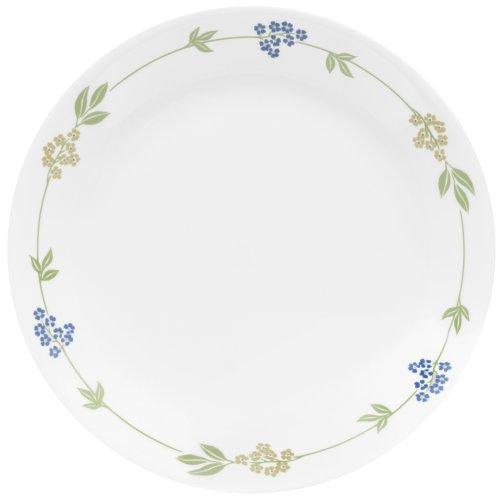 corelle-livingware-10-1-4-inch-dinner-plate-secret-garden-by-corelle