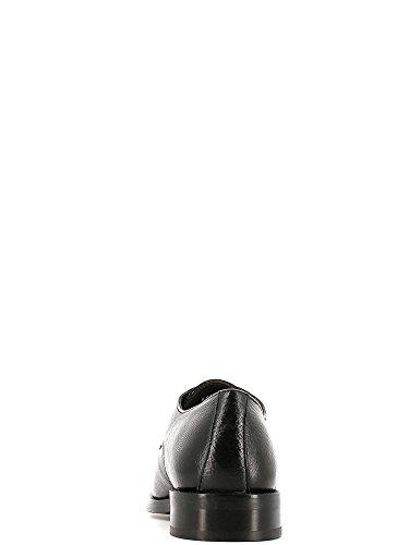 Fontana 5577-C Scarpa elegante Uomo Nero