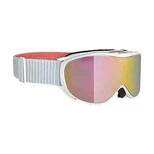 ALPINA Damen Challenge 2.0 MM Skibrille