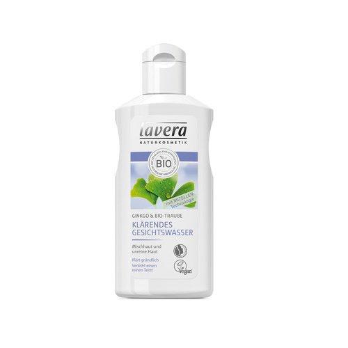 LAVERA klärendes Gesichtswasser 125 ml Tonikum