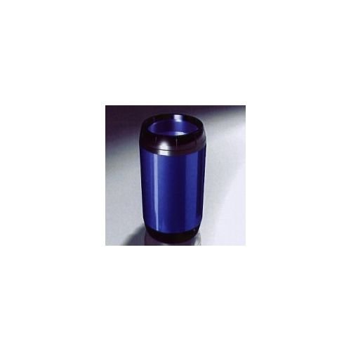 190000 Meliconi-Supporto per ombrello, in argento, misura: 250 mm, lunghezza 500 mm