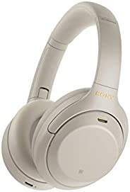 Sony WH-1000XM4 - Cuffie Bluetooth Wireless con HD Noise Cancelling Evoluto, Microfono per Phone-Call, Alexa B