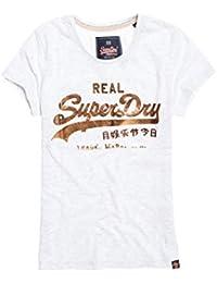 c69be180bf1edb Suchergebnis auf Amazon.de für: Superdry - Tops, T-Shirts & Blusen ...