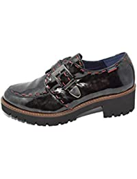 Amazon.it  CALLAGHAN - Scarpe stringate basse   Scarpe da donna ... ed0381287d0