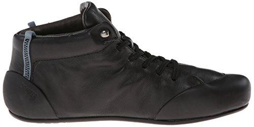 Camper Sneakers 009 46713 Senda Damen Peu Black Schwarz rwZ1qrA