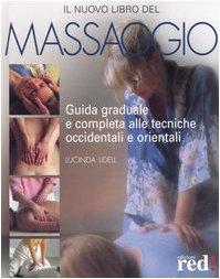 Photo Gallery il nuovo libro del massaggio