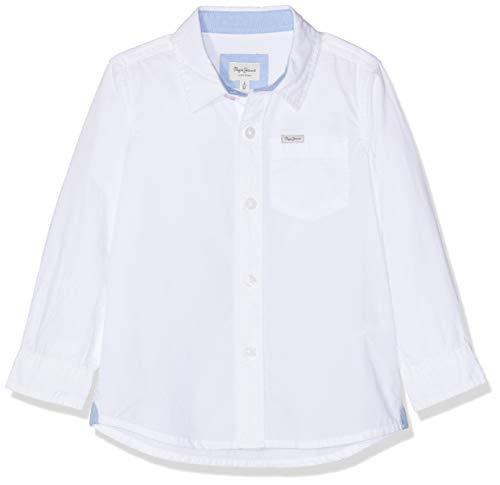 Pepe Jeans Nate Jr Camisa