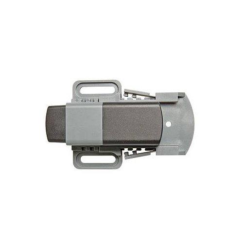 Stego 01350.0-00modello DS 013Interruttore di porta plastica, contatto deviatore, 87mm