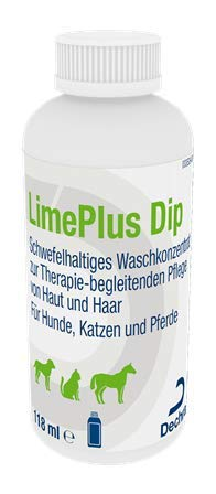 LimePlus Dip -