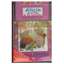 Alicia en el pais de las maravillas (+CD) (Coleccion Sonido Y Fantasia)