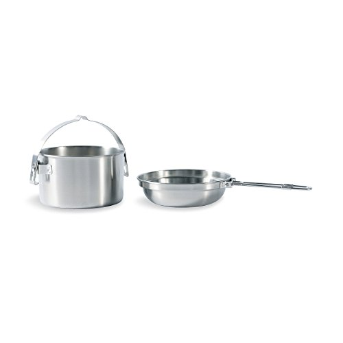 Tatonka Kochtopf Kettle, Transparent, 14.5 x 10.5 cm, 4001