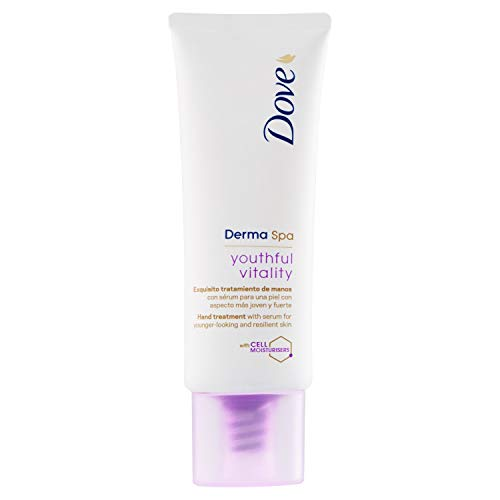 Dove Youthful Vitality Feuchtigkeitscreme, 75 ml