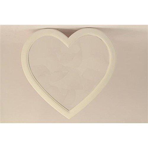 Espejo-corazn-madera-blanco