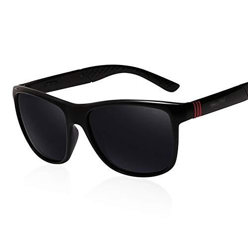 MINGW Polarisierte Sonnenbrille männer Frauen original Polaroid reflektierende Spiegel Sonnenbrille Unisex Brille