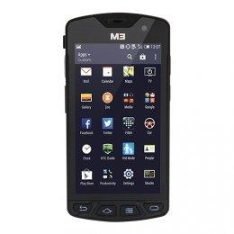 Preisvergleich Produktbild POS-Cardsysteme M3 Mobile SM10 LTE,  BT,  WLAN,  4G,  GPS,  GMS,  Android