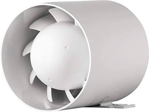 MKK - 5249 - Tubo di ventilatore montato all'interno con cuscinetti a sfera