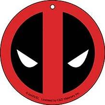 DEADPOOL 2 PK ICON, Officially Licensed Marvel Comics Original Artwork, Air Freshener