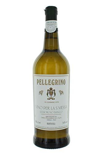 Vino Santa Messa Bianco Pellegrino Cl 100