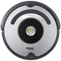iRobot Roomba 616 Robot aspiradora 33 W sin bolsa – Batería