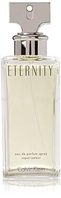 Calvin Klein Women's Eternity Eau de Parfum Spray - 100 ml