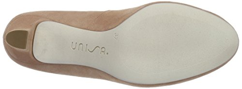 Unisa Damen Numis_17_ks Pumps Pink (Printemps)