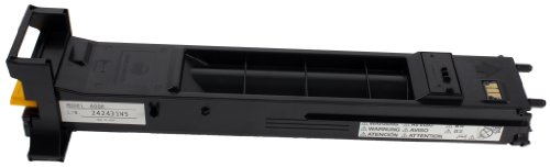 Konica Minolta A0DK151 black toner lowest price