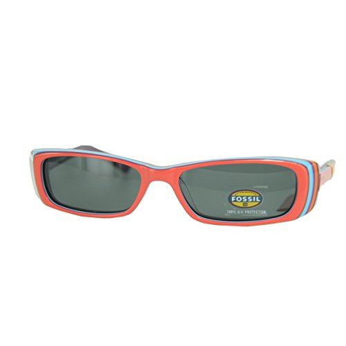 Fossil Sonnenbrille Merida Peach PS3508831 (Fossil Damen Sonnenbrille)
