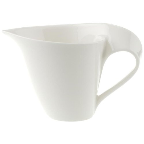 villeroy-and-boch-newwave-creamer-020-ltr-white