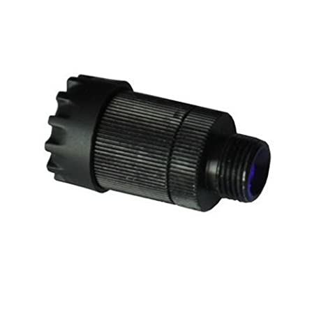 Composé En Fibre Optique LED Sight 3/8–32 filetage universel