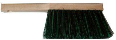 Handfeger Elaston - Arenga Mischung grün 28cm
