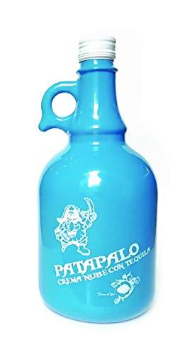 Crema de Tequila NUBE Patapalo - Botella 1L