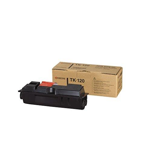Kyocera 1T02G60DE0 TK-120 Tonerkartusche 7.200 Seiten, schwarz
