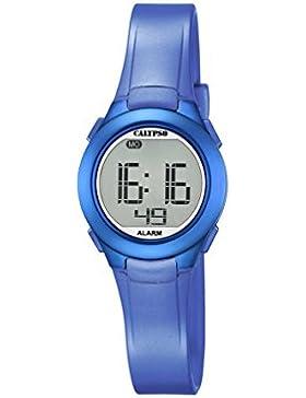 Calypso  Unisex -Armbanduhr  Digital  Digital Plastik K5677/5