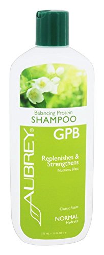 GPB (Glycogen Protein Balanced) Shampoo - 11 oz - Liquid (japan import) -