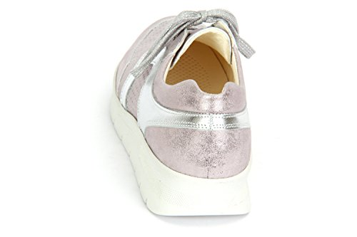 Christian Dietz Palermo 5.422.8991.19 Ladies Lace-up Pink Sportivo