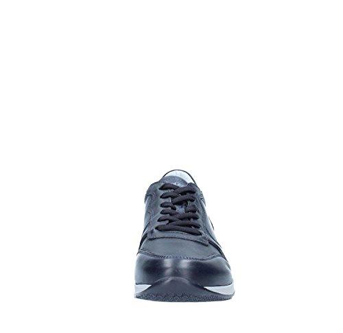 Nero Giardini P800221U Sneakers Uomo Neopolis blu Paquete De Cuenta Regresiva Precio Barato Para El Buen Precio Barato Súper Especiales A4v88