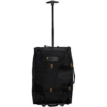 Kappa 1904503 Wheeled Travel Bag Holdall: Amazon.co.uk: Electronics
