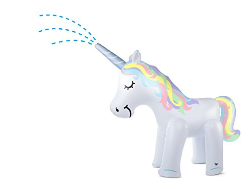 BigMouth Inc. Giant Unicorn Garten Sprinkler