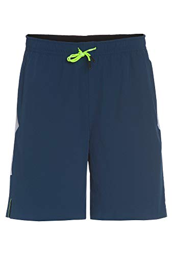 Vittorio Rossi Trainings Shorts dunkelblau,XXL