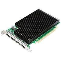 Pny Nvidia Quadro Nvs Vcq450Nvs-X16 resolución 2560 x 1600 tarjeta gráfica 450X16