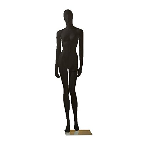 men Schwarz (Einfach Weibliche Kostüme)