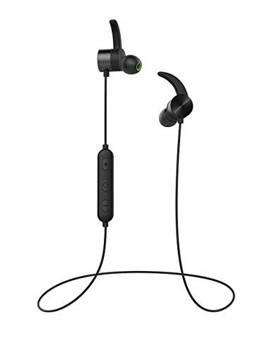 Bluetooth Kopfhörer In Ear, Yoozon 4.1 Sport Headphone Wireless Magnetische Headset mit Mikrofon, IPX7 Spritzwasserfest für iOS iphone 8/ 8 plus/ 7 plus/ 6 plus, Android Galaxy note 8 Smartphones