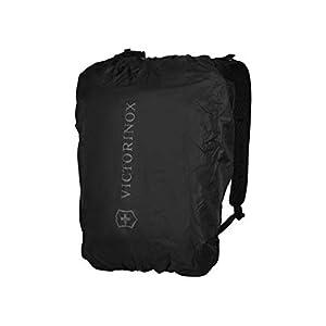 Victorinox Altmont Active – Funda Impermeable para Mochilas (tamaño pequeño, 12-20 L), Color Negro