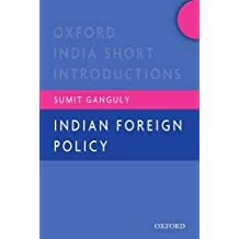 Indian Foreign Policy (Oxford India Short Introductions Series)