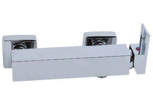 Eisl NI168WCR-E Grifo de ducha Waterway