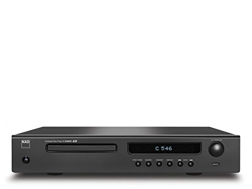 Graphite NAD C 546BEE SE High End CD-Spieler