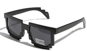 Pixel Nerd Sonnenbrille
